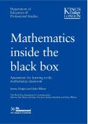 Mathematics Inside the Black Box