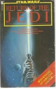 Return of the Jedi: Novel