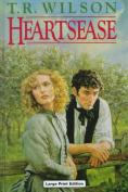 Heartsease (Charnwood Library)