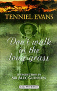 Don't Walk in the Long Grass