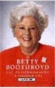 Betty Boothroyd [Large Print]