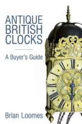 Antique British Clocks