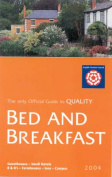 Bed and Breakfast Guest Accommodation in England