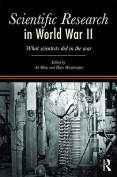 Scientific Research In World War II