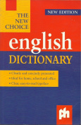 Choice English Dictionary
