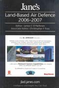 Jane's Land-based Air Defence
