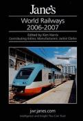Jane's World Railways