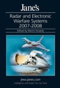 Jane's Radar and Electronic Warfare Systems