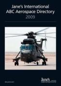 Jane's International ABC Aerospace Directory, 2009
