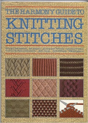 """Harmony"" Guide to Knitting Stitches"