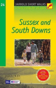 Short Walks Sussex & the South Downs