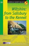 Short Walks Wiltshire