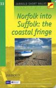 Short Walks Norfolk into Suffolk