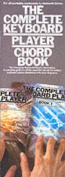 The Complete Keyboard Player Chord Book