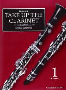 Take up Clarinet