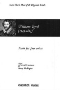 William Byrd [LAT]