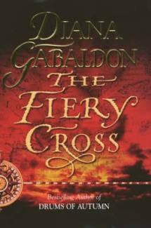 Fiery Cross (The Fraser Saga) Diana Gabaldon
