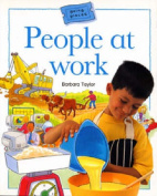 People at Work (Going Places)