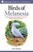Birds of Melanesia
