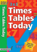 Times Tables Today