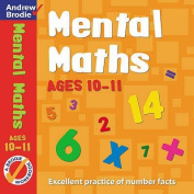 Mental Maths for Ages 10-11