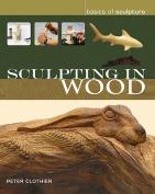 Sculpting in Wood