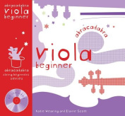 Abracadabra Viola Beginner (Pupil's Book + CD)