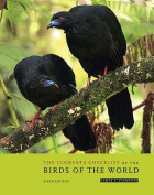 The Clements Checklist of the Birds of the World