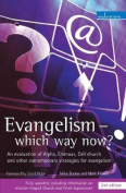 Evangelism - Which Way Now?