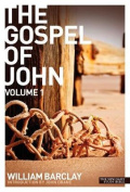 The Gospel of John: v. 1