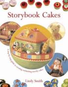 Storybook Cakes