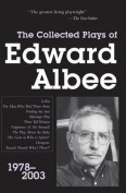 Collected Plays of Edward Albee