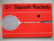 Squash Rackets (Know the Game)