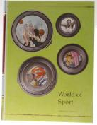 Childcraft:L World of Sport