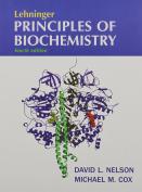 Lehninger Principles of Biochemistry & Chime Student CD-ROM [With CDROM]