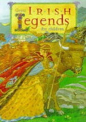 Great Irish Legends for Children