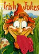 Irish Jokes Book