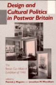 Design and Cultural Politics in Postwar Britain