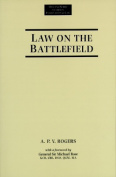 The Law of the Battlefield