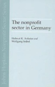 The Nonprofit Sector in Germany