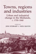 Towns,Regions and Industries