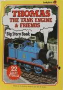 Thomas the Tank Engine Big Storybook