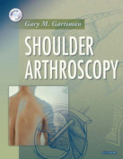 Shoulder Arthroscopy with CDROM