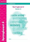 Springboard Book 6