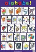 Alphabet (Laminated posters)