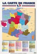 La Carte De France [FRE]