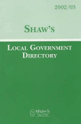 Shaw's Local Government Directory