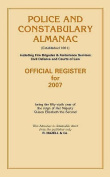 Police and Constabulary Almanac