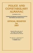 Police and Constabulary Almanac