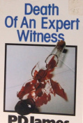 Death of an Expert Witness